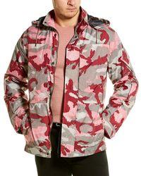 Valentino Jacket - Pink