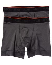 Nike - 2pk Boxer Brief - Lyst