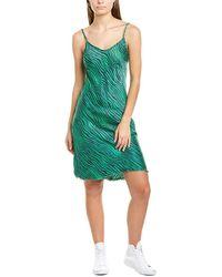 Nation Ltd - Sofia Slip Dress - Lyst