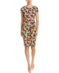 Aerin Sheath Dress - Multicolour