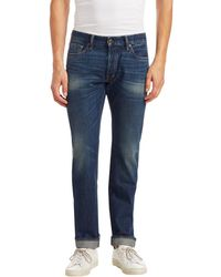 Tom Ford - Faded Slim Pant - Lyst