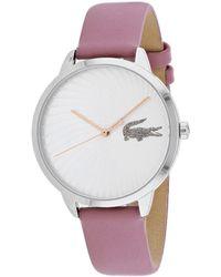Lacoste Women's Lexi Watch - Multicolour