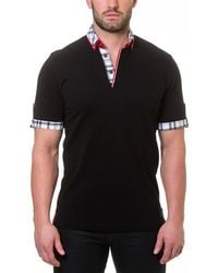 Maceoo - Mens Polo, 3 - Lyst
