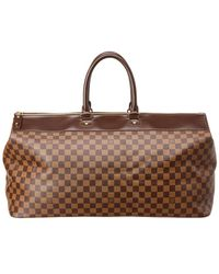 Louis Vuitton - Damier Ebene Canvas Greenwich Gm - Lyst