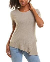 XCVI Lettie T-shirt - Grey