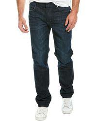 Joe's Jeans Brixton Denton Straight Leg - Blue