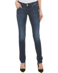 Hudson Jeans Collin Skinny Leg - Blue