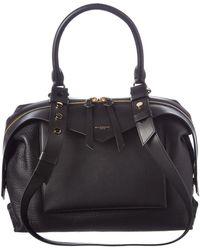 Givenchy - Medium Sway Leather Shoulder Bag - Lyst