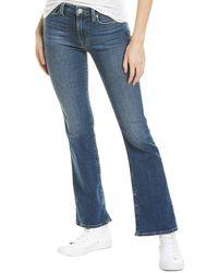 Hudson Jeans Blair Paris Bootcut Jean - Blue