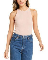 A.L.C. Ashley Bodysuit - Pink