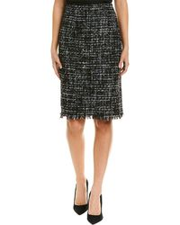 Gracia Midi Skirt