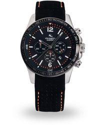 Strumento Marino Lincoln Leather Watch - Multicolour