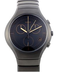 Rado Ceramic Watch - Multicolour