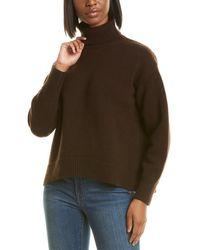 Chinti & Parker The Premium Cashmere Sweater - Black