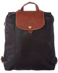 Longchamp Le Pliage Nylon Backpack - Multicolor