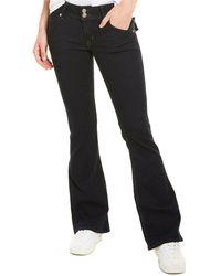 Hudson Jeans Collin Sydney Bootcut Jean - Blue