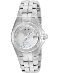 TechnoMarine - Women's Cruise Dream Watch - Lyst