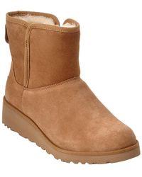 UGG - Women's Kristin Water-resistant Twinface Sheepskin Boot - Lyst