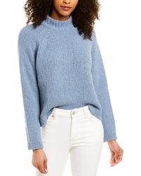 Eileen Fisher Sweater - Blue