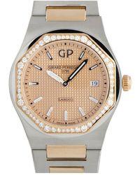 Girard-Perregaux - Watch - Lyst
