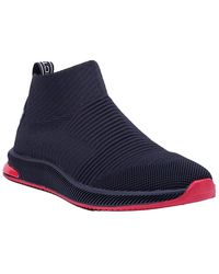 French Connection Albert Sneaker - Black