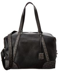 Ferragamo Duffel Bag - Black
