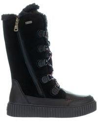 Pajar Sport Caution Waterproof Snow Boot - Black