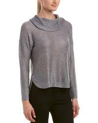Tahari - Tahari Asl Sweater - Lyst