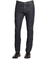 Ralph Lauren - Straight-fit Monza-wash Pant - Lyst