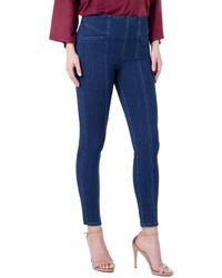 Liverpool Jeans Company Pant - Blue