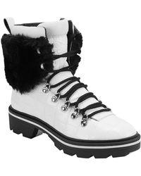Sigerson Morrison Macre Boot - Black