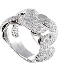 Chimento - 18k 1.67 Ct. Tw. Diamond Ring - Lyst