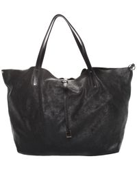 Tiffany & Co. & Co. Black Suede Reversible Tote