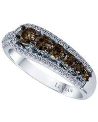 Le Vian - 14k 0.85 Ct. Tw. Diamond Ring - Lyst