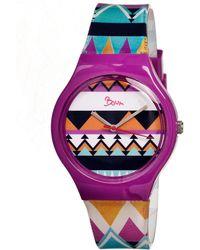 Boum Miam Watch - Multicolour