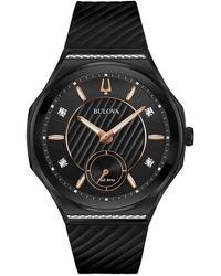 Bulova Watch Collection Watch - Black