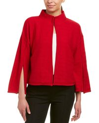 Jones New York - Wool-blend Blazer - Lyst