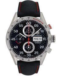 Tag Heuer Tag Heuer Men's Carrera Watch - Multicolour