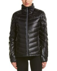 Mountain Hardwear Stretchdown Rs Jacket - Black