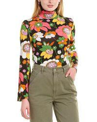 Dodo Bar Or Brigitte Top - Multicolour