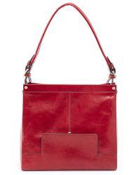 Hobo - Valor Shoulder Bag - Lyst