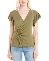 Bailey 44 Lucy Top - Green