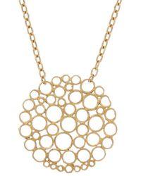 Gurhan | Lace 24k Necklace | Lyst