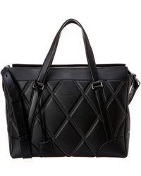 Ferragamo Briefcase - Black