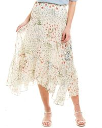 Joie Noora Skirt - White