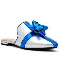 Katy Perry The Stephanie Mule - Blue