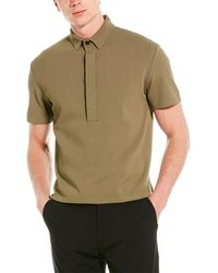 Valentino Polo Shirt - Green