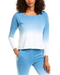 Chaser Crewneck Sweater - Blue