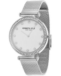 Kenneth Cole - Classic Watch - Lyst