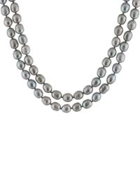 Splendid - 8-9mm Cultured Freshwater Pearl Necklace - Lyst